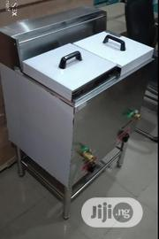 40 Liters Deep Fryer Gas | Restaurant & Catering Equipment for sale in Lagos State, Ojo