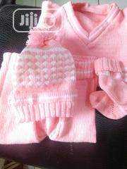 Baby Sweater (Mini Set) | Children's Clothing for sale in Lagos State, Lagos Island