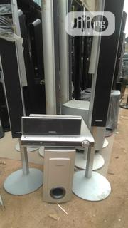 Samsung Tokunbo Set | Audio & Music Equipment for sale in Lagos State, Ojo