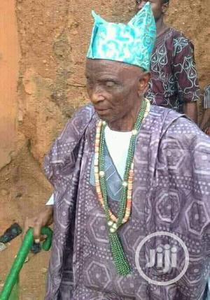 The Most Powerful Native Doctor In Yoruba Land