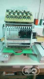 Embroidery Machine | Manufacturing Equipment for sale in Lagos State, Ilupeju