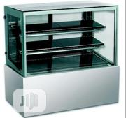 Quality Cake Display Showcase   Store Equipment for sale in Lagos State, Ojo