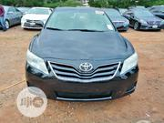 Toyota Camry 2011 Black | Cars for sale in Abuja (FCT) State, Central Business District