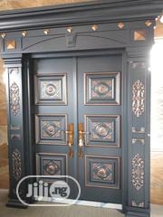 6ft Copper Door | Doors for sale in Lagos State, Orile