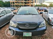 Lexus RX 2005 330 Black | Cars for sale in Abuja (FCT) State, Central Business District