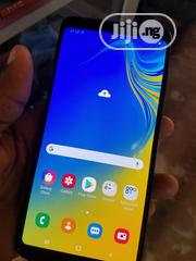 Samsung Galaxy A9 128 GB   Mobile Phones for sale in Abuja (FCT) State, Wuse