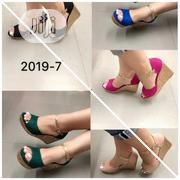 Cover Back Wedge Sandal | Shoes for sale in Lagos State, Ikoyi