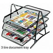 Generic 3 Layer Document Tray | Stationery for sale in Lagos State, Lagos Island