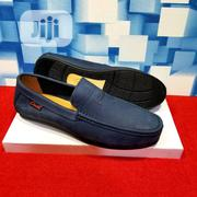 Quality Clarks Loafers Suede | Shoes for sale in Lagos State, Lagos Island