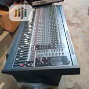 Yamaha 32 Channel Mixer   Audio & Music Equipment for sale in Lagos State, Ojo