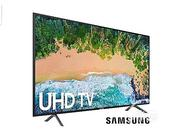 """Samsung Latest 2018 Model 75"""" 4K Ultra HD Certified HDR10+Smart TV - 