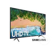 Samsung 55-inch UHD Smart Digital LED TV + 1 Year Official Warranty | TV & DVD Equipment for sale in Imo State, Owerri
