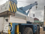 P.P.M Cranes Tokunbo 30tone | Heavy Equipments for sale in Lagos State, Lagos Mainland