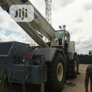 Terex Crane 100 Tonnes | Heavy Equipments for sale in Rivers State, Port-Harcourt