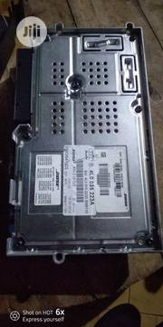 Audi Q7,A6 Amplifier | Vehicle Parts & Accessories for sale in Lagos State, Lagos Mainland