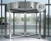 Automatic Revolving Door | Building & Trades Services for sale in Delta State, Uvwie