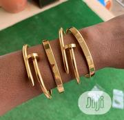 Nail Bracelets ( Unisex ) | Jewelry for sale in Lagos State, Ikeja