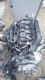 Engine For Volkswagen PORSCHE Audi | Vehicle Parts & Accessories for sale in Lagos State