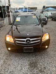 Mercedes-Benz GLK-Class 2012 Black   Cars for sale in Lagos State, Ajah