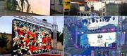 PH5 Outdoor Rental LED Screen 640×640mm By Hsl   Photography & Video Services for sale in Rivers State, Port-Harcourt