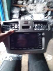 Factory Radio Es 330 Navigation Display With Qaulity | Vehicle Parts & Accessories for sale in Lagos State, Isolo