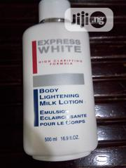 Express White Whitening Lotion | Bath & Body for sale in Lagos State, Lagos Mainland