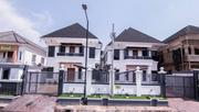 5 Bedroom Semi Detached Duplex With One BQ Available at Osapa London. | Houses & Apartments For Sale for sale in Lagos State, Lekki Phase 1