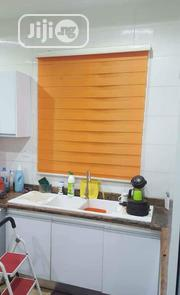 High Quality Turkish Day And Night Blinds | Home Accessories for sale in Lagos State, Ojo