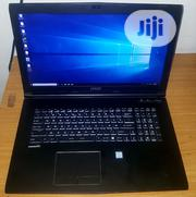 Msi Gp72vr 7rf 17.3 Inches 1 Tb HDD Core I7 16 Gb Ram | Laptops & Computers for sale in Lagos State, Ikeja