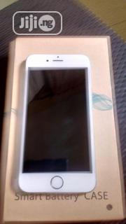 Apple iPhone 6s 64 GB Silver | Mobile Phones for sale in Lagos State, Ojo