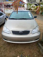 Toyota Corolla 2008 1.8 Gold | Cars for sale in Osun State, Osogbo