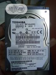 160gb Internal Hard Drive For Laptops | Computer Hardware for sale in Lagos State, Ikeja