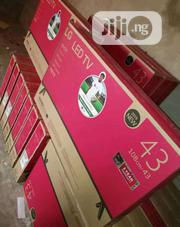 43 Inches LG TV | TV & DVD Equipment for sale in Lagos State, Ojo