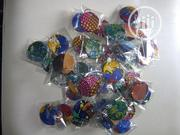 Ankara Keyholders | Clothing Accessories for sale in Lagos State, Ajah
