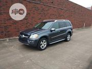 Mercedes-Benz GL Class 2010 GL 450 Gray | Cars for sale in Lagos State, Lagos Mainland