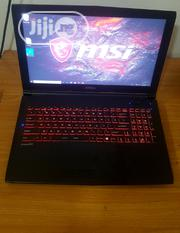 Laptop MSI GL62M 7REX 16GB Intel Core i7 SSD 500GB | Laptops & Computers for sale in Lagos State, Ikeja