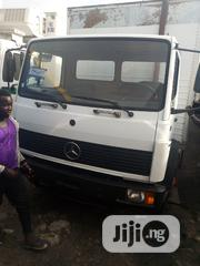 Mercedes Benz Truck 1998 Model | Trucks & Trailers for sale in Lagos State, Maryland