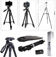 Phone Tripod 3388 | Accessories for Mobile Phones & Tablets for sale in Lagos State, Ikeja