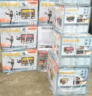 Senwei Generator 2.2kva | Electrical Equipments for sale in Lagos State, Ojo