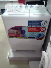 Scanfrost Washing Machine (Twin Tub) 6kg | Home Appliances for sale in Lagos State, Ikorodu