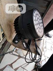 New LED Par Light 36*10w | Stage Lighting & Effects for sale in Lagos State, Ojo