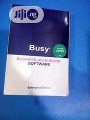 Business Accounting Software (Busy) | Software for sale in Lagos State, Ikeja