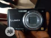 This Is Lumix 14 Mega Pixels Camera | Photo & Video Cameras for sale in Lagos State, Lagos Mainland