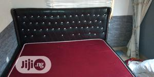Bed Frame 6 By 6