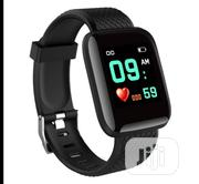 Smart Bracelet 116 Plus | Fitness & Personal Training Services for sale in Lagos State, Ikeja