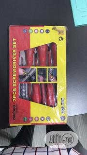 7 Pcs Screwdriver Set | Hand Tools for sale in Lagos State, Lagos Island