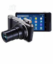 Samsung Galaxy Camera 2 EK-GC200 Wifi 16.3 MP GPS Full Android 5.2 8GB | Photo & Video Cameras for sale in Enugu State, Enugu