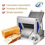 Brand New Linkrich Bread Slicer Industrial Machine | Restaurant & Catering Equipment for sale in Lagos State, Ojo