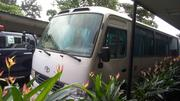Toyota Coaster Bus 2013 Model | Buses & Microbuses for sale in Rivers State, Port-Harcourt