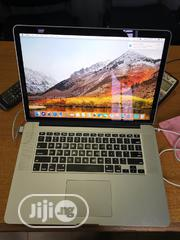 Laptop Apple MacBook Pro 16GB Intel Core i7 SSD 500GB   Laptops & Computers for sale in Lagos State, Ikeja